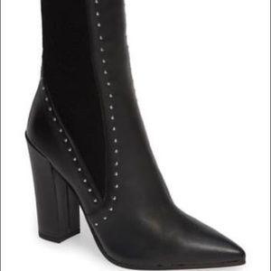 Dolce Vita Boots Size 9 Black